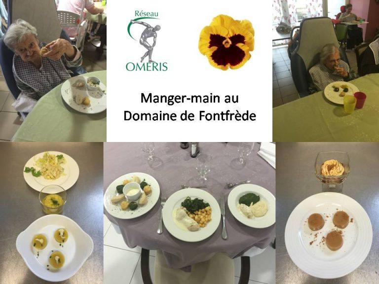 Recette Finger Food Pour Alzheimer