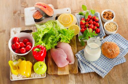 La retraite, période à risque de sous-alimentation ?