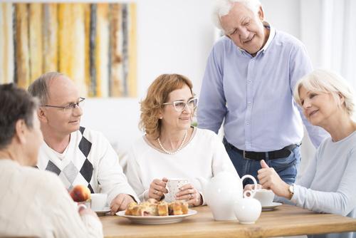 Comment gérer la perte d'appétit chez la personne âgée ?