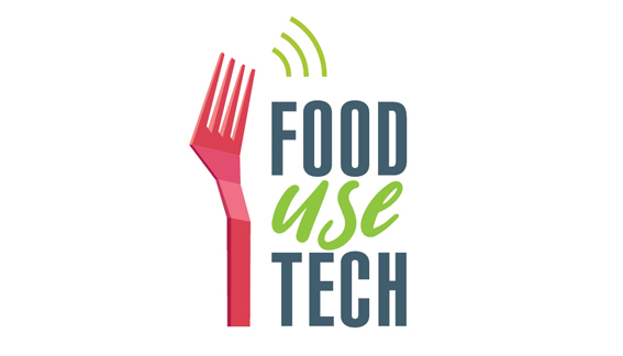 Nutrisens à la Food Use Tech Dijon en Novembre 2017