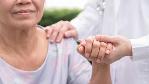 Maladie d'Alzheimer : statut nutritionnel et déclin cognitif sont liés