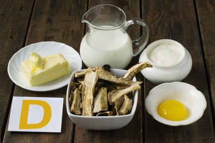 Allergies alimentaires : un statut adéquat en vitamine D serait protecteur