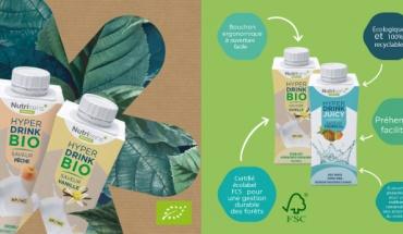 CNO Bio & Juicy de Nutrisens