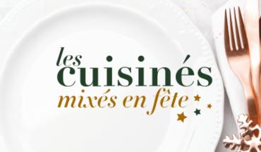 Cuisinés Mixés Festifs Nutrisens