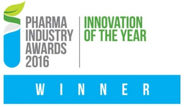 Nutrisens remporte le concours Pharma Industry Awards
