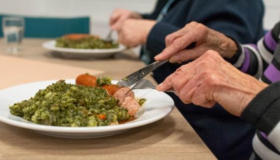 La dénutrition aggrave l'évolution de certaines pathologies chroniques