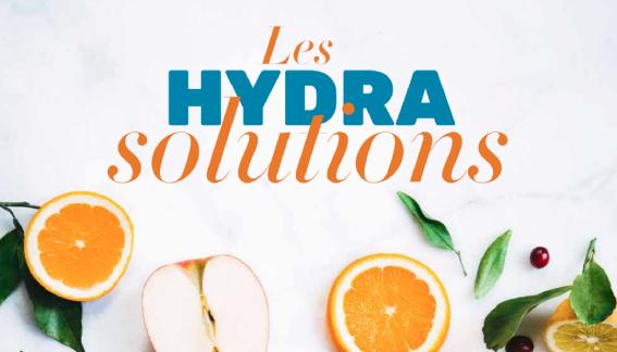 Hydrasolutions