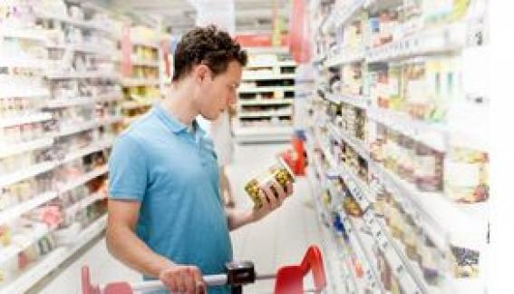 L'impact de l'alimentation sur la santé préoccupent de plus en plus les Français