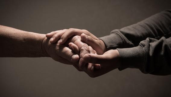 Conseils pour les enfants visitant les grands-parents atteints d'Alzheimer