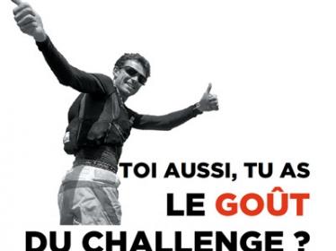 Challenge Nutrisens Sport