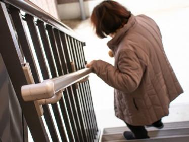 yoram@ilsontpartout.comLa chute, première cause de décès accidentel chez les personnes âgées. Comment y remédier ?