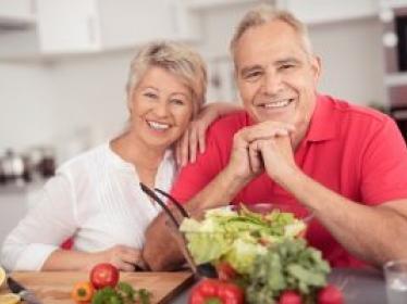 Protéines et masse maigre sujet âgé
