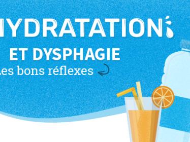 hydratation et dysphagie