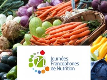 Echos des Journées Francophones de Nutrition 2019