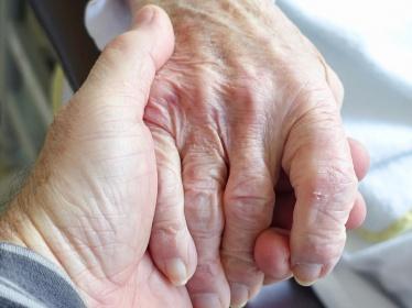 Mauvais état nutritionnel en lien avec Alzheimer