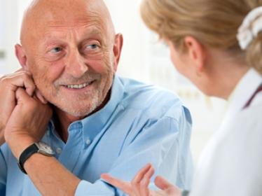 La dénutrition des personnes âgées sous-estimée