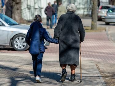 Sarcopénie : deux mesures fiables pour la diagnostiquer